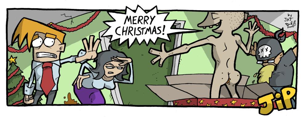 Merry Jipmas